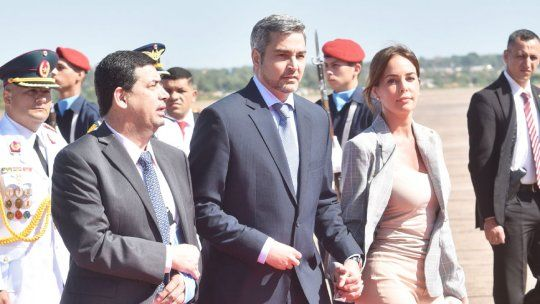 Dario Messer pierde su nacionalidad paraguaya