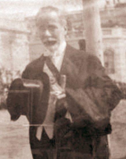 Manuel Gondra