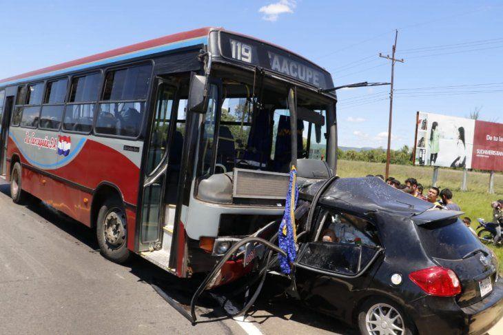El informe de la Policía Nacional detalló que el último fin de semana 13 personas perdieron la vida en accidentes ruteros