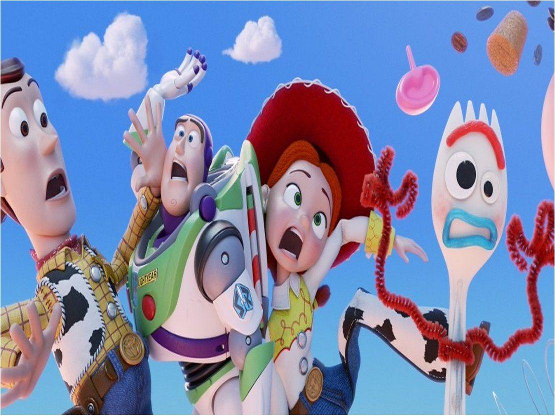 Primer trailer de Toy Story 4, otro personaje se une a la aventura de Woody.