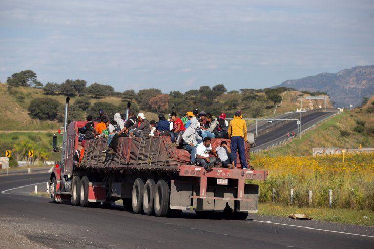 La crisis migratoria que afecta a América Latina generó la reacción de los gobernantes.