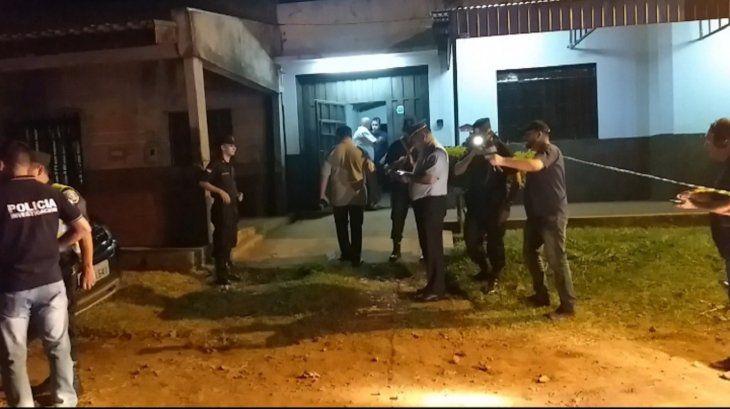 Así asesinaron a la abogada argentina que defendía peligrosos narcos brasileños