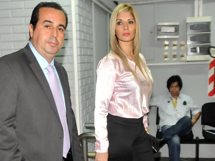 El caso de Liz Paola Duarte Meza