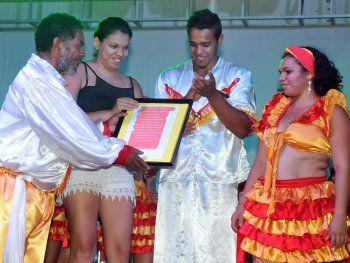 Afrodescendientes buscan ser reconocidos por el Estado paraguayo como minoría étnica del país.