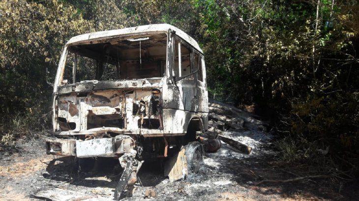 El EPP mató a un brasileño enla estancia El Ciervo