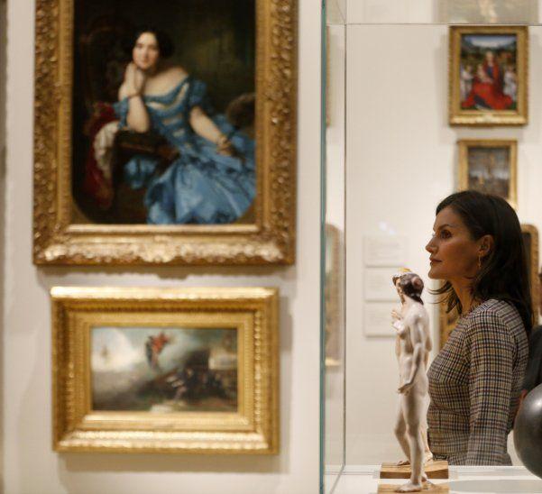 Felipe VI inaugura el Bicentenario de El Prado — Un museo universal
