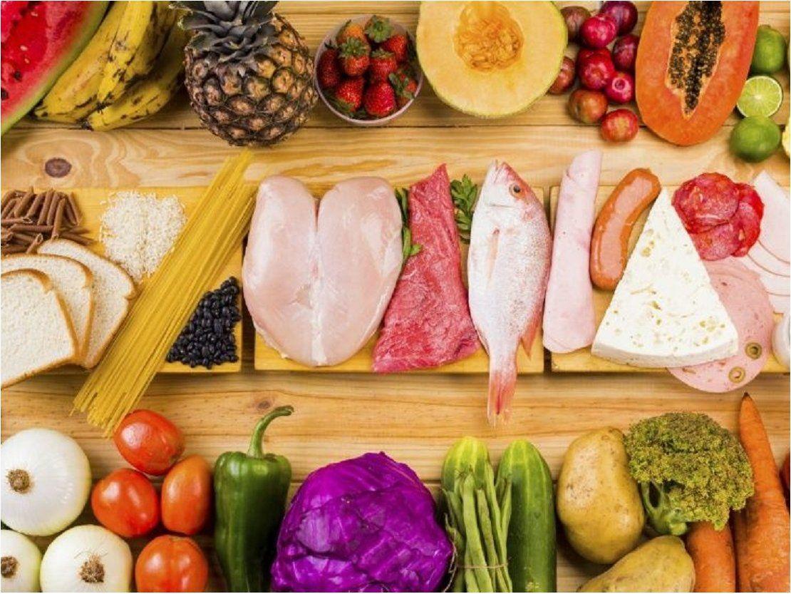 Dieta baja en proteínas y rica en hidratos, posible clave para la longevidad