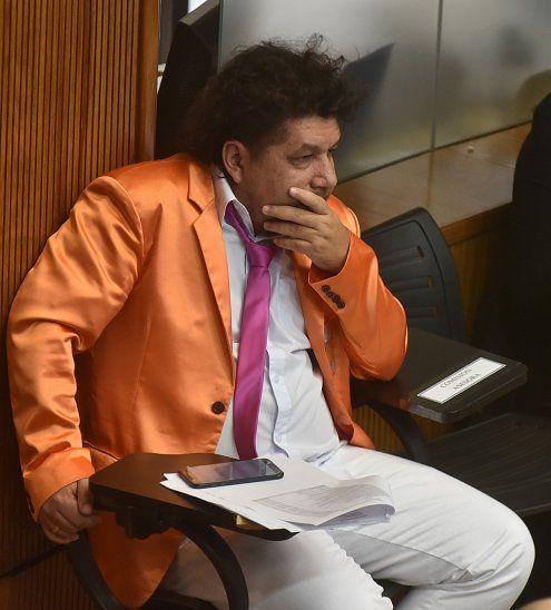 El concejal Celso Miranda podría ser expulsado del Movimiento Cruzada Nacional.