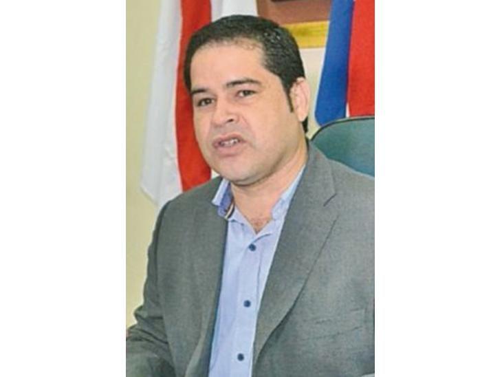 Alejandro Tati Urbieta