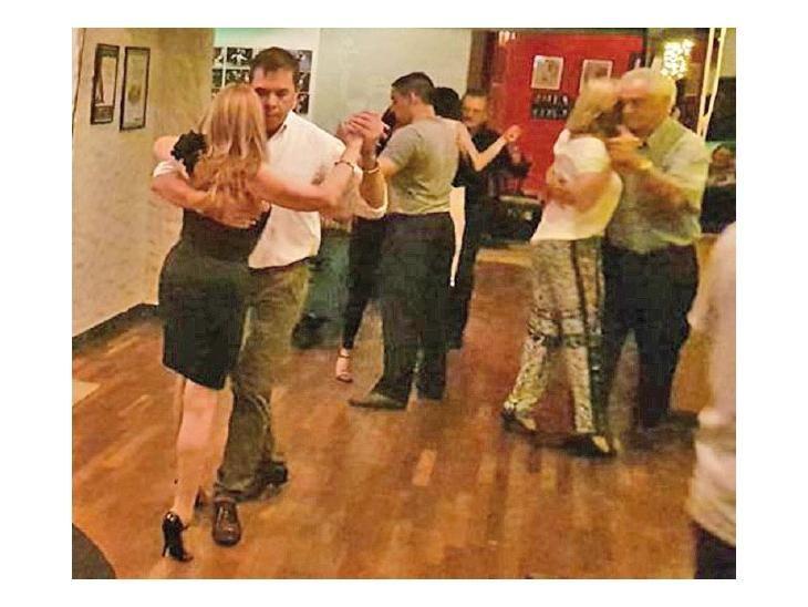 Santiago: Se celebrará el Día Nacional del Tango en Casa Castro