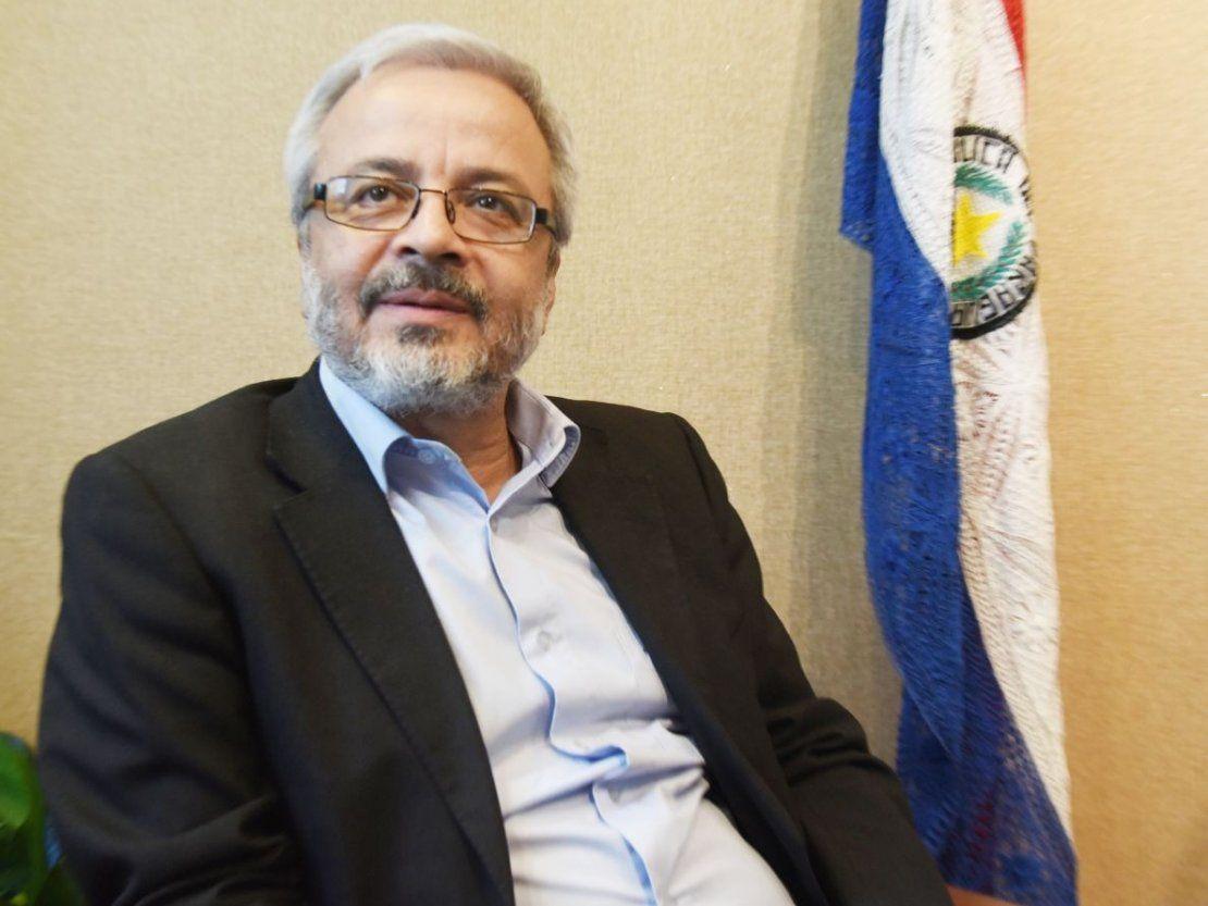 Comisión Bicameral no encontró vinculación de Cartes con esquema Lava Jato