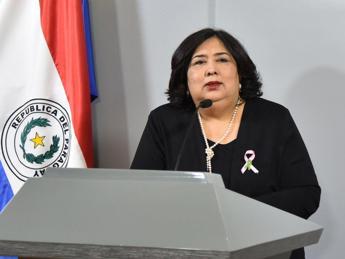 Feminicidios revelan el fracaso de las políticas de prevención, afirma ministra