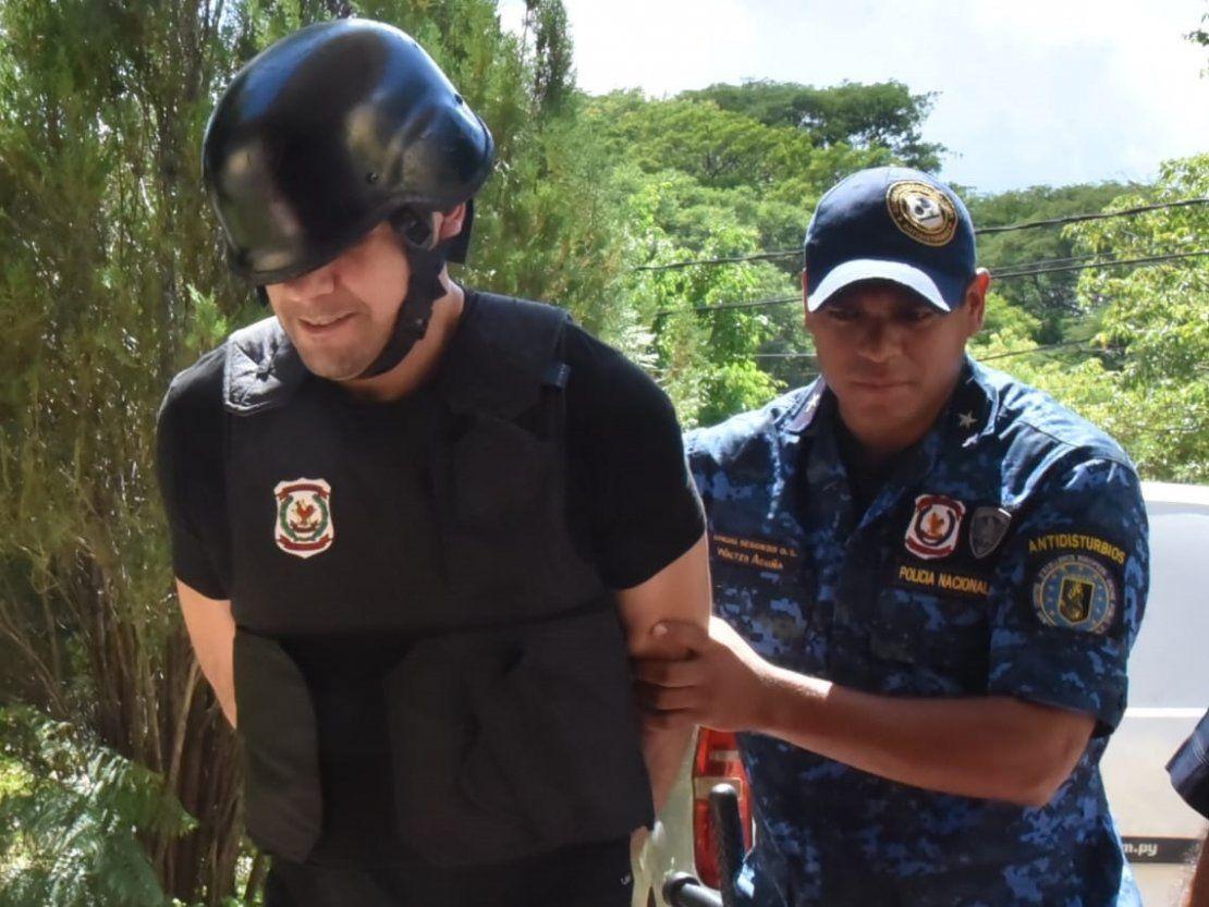 Mamá de Cucho Cabaña pide a Senabico que le devuelva su casa