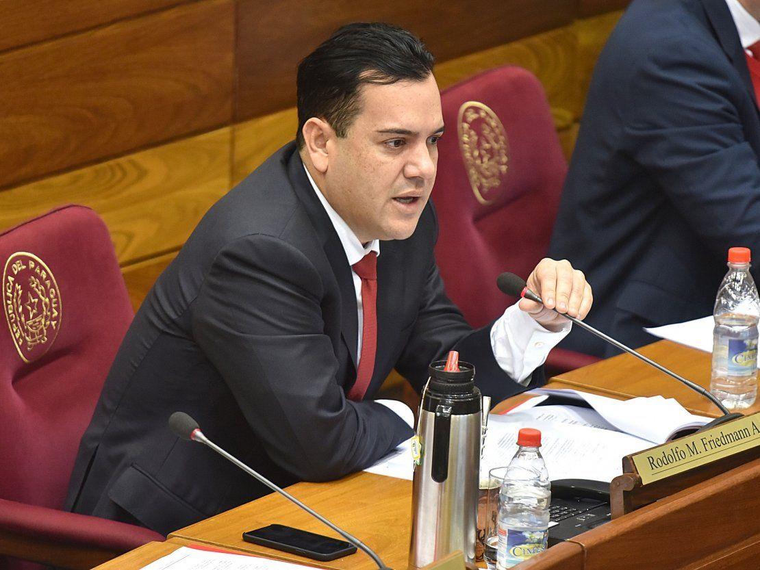 Friedmann: Informe revela debilidad institucional y protección política a Messer
