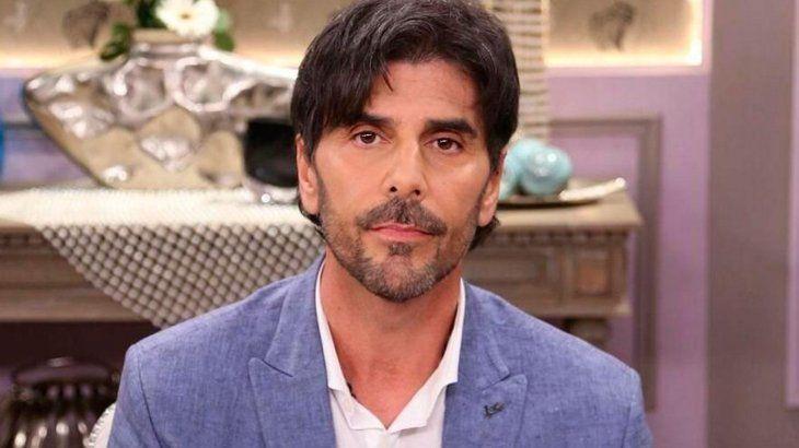 Juan Darthés viajó al Brasil tras la denuncia en su contra por abuso sexual.