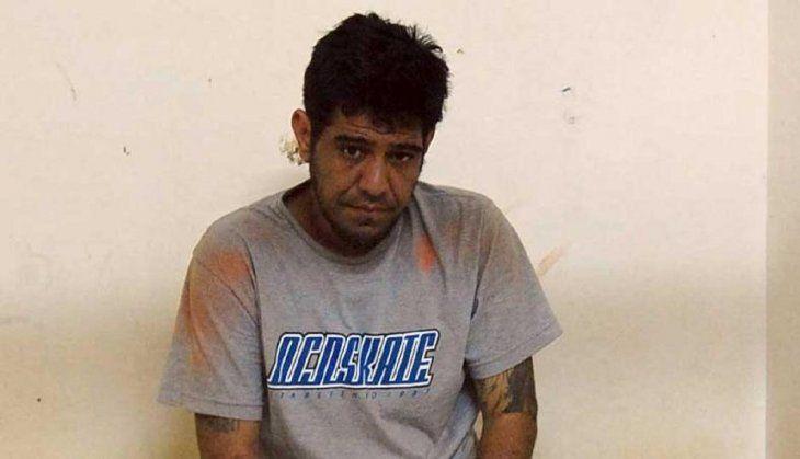 El supuesto asaltacajeros Orlando Efrén Benítez Portillo fue acusado por la Fiscalíapor los hechos punibles de hurto agravado