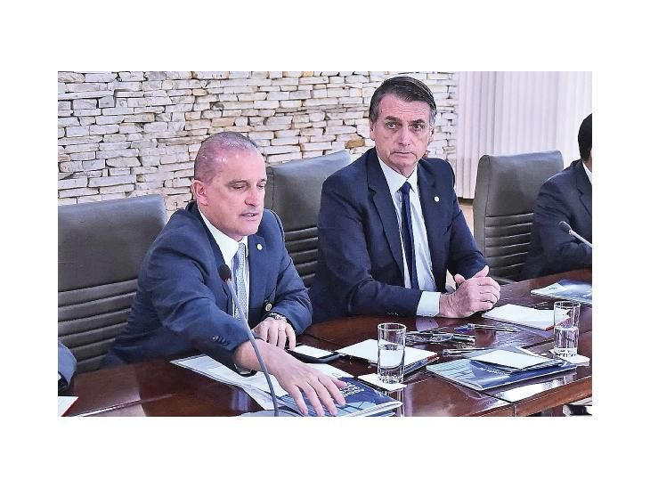 Bolsonaro le dice no a Nicaragua Internacional