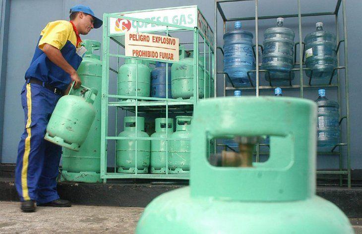 Buena noticia. Emblemas confirmaron que bajará el precio por kilo y por litro del gas.