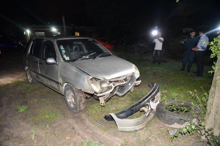 Los accidentes de tránsito dejaron la mayor cantidad de víctimas fatales.