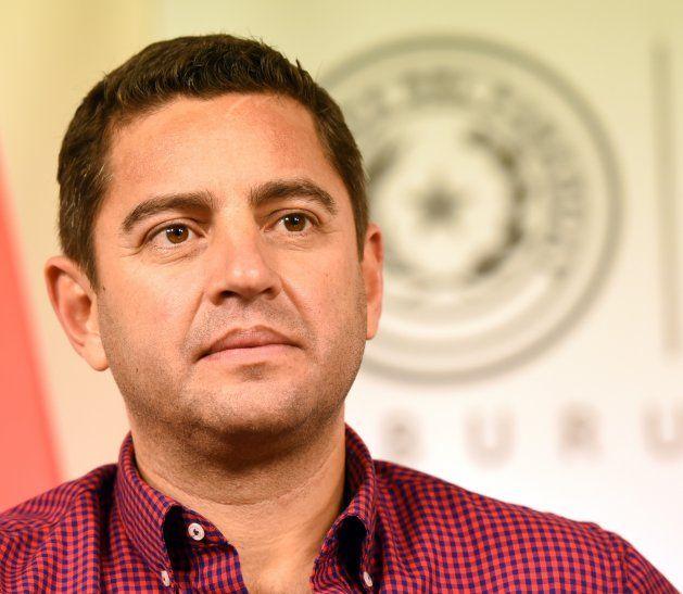 Pedro Alliana evoluciona favorablemente a su tratamiento en el Sirio Libanés