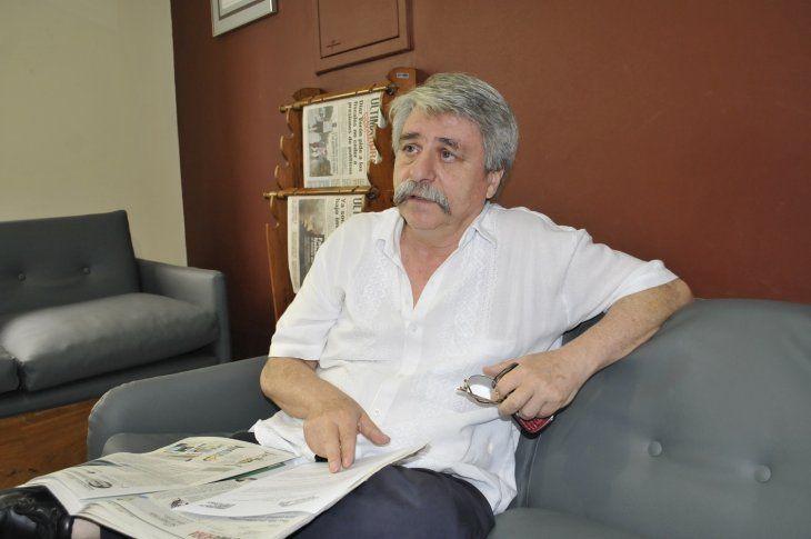 Ricardo Canese ganó una demanda contra el Estado en el 2004.