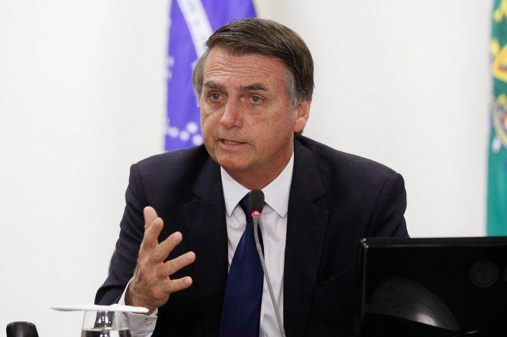 Bolsonaro anuncia la salida de Brasil del Pacto Migratorio de la ONU