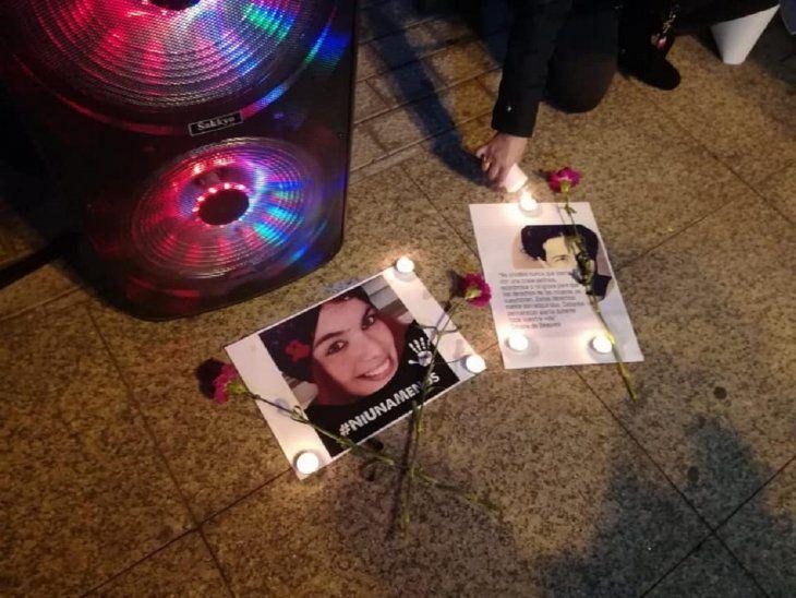 No hay rastro de Romina Núñez desde la noche de Año Nuevo.