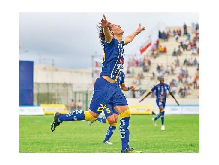 Delfín arranca con triunfo en la Copa Libertadores