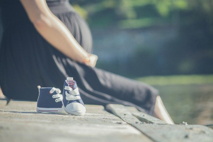 Según estimaciones de un cientifico estadounidense el segundo feto con genes modificados tiene 12 a 14 semanas.