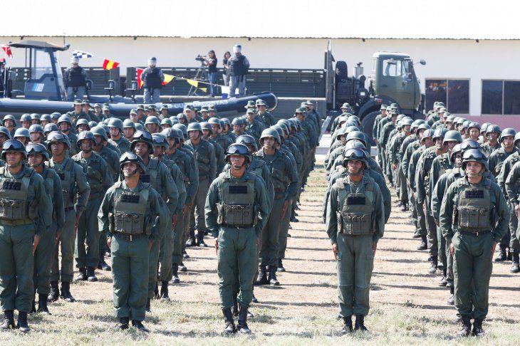 Canadá acogerá reunión de urgencia del Grupo de Lima sobre Venezuela