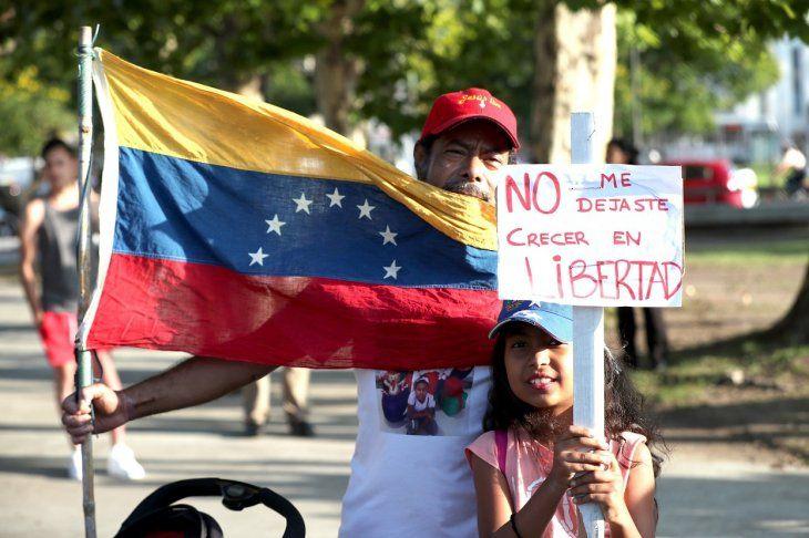 La Comunidad Internacional Unicef Pide USD 70 Millones Para Asistir A Los Nios Afectados Por Crisis Venezolana Foto EFE