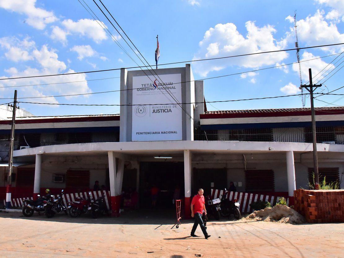 Recluso de Tacumbú fallece tras ser apuñalado por otro reo