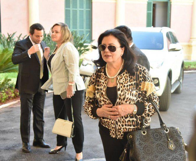 María Edith Bordón participará de la audiencia pública ante la Corte IDH.