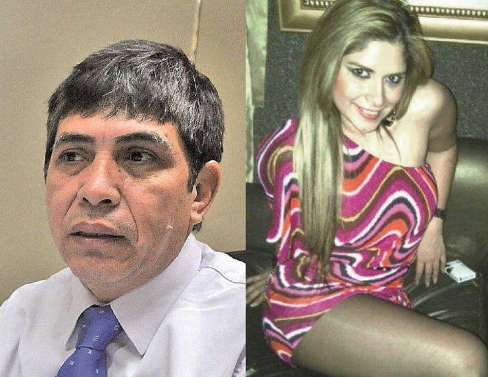 El ex contralor Óscar Rubén Velázquez fue condenado a 4 años por lesión de confianza y Liz Duarte a 1 año y 9 meses por cobro indebido de honorarios.