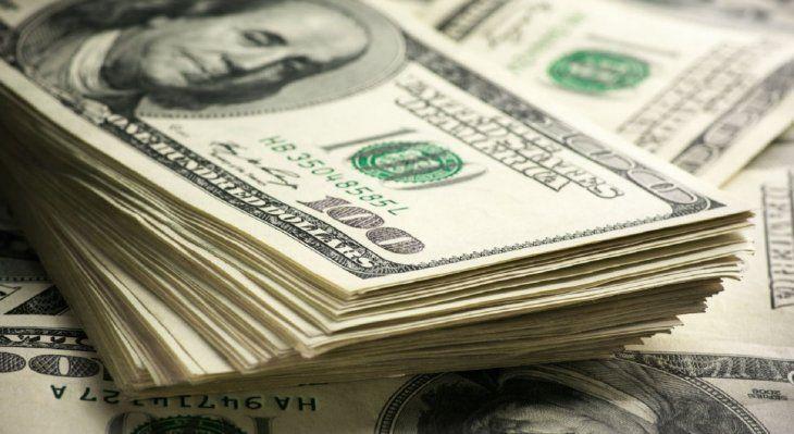 El dólar sigue en alza