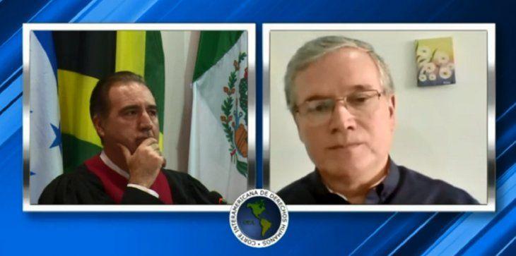 A los jueces les costó entender la vinculación política en el secuestro de Arrom y Martí.