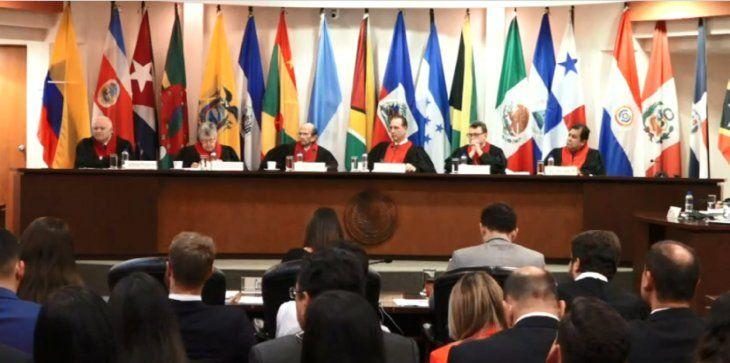 La audiencia ante la Corte IDH sobre el caso Arrom y Martí se desarrolló en Costa Rica.