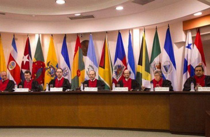 Costa Rica.  Audiencia pública de la Corte IDH