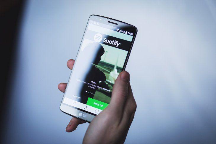 Spotify suspenderá las cuentas que utilicen bloqueadores de anuncios
