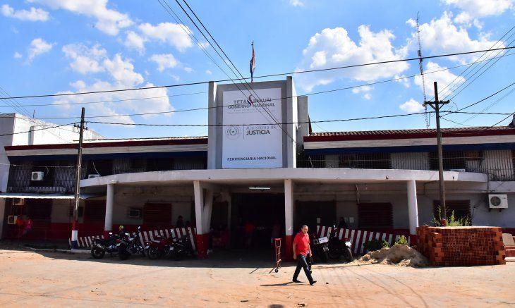 Un recluso falleció tras riña dentro de la Penitenciaría de Tacumbú.