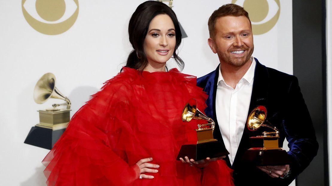 Premios Grammy, los principales honores de la industria de la música