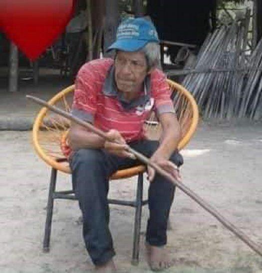 El fallecido fue identificado como Marcelino Ramírez