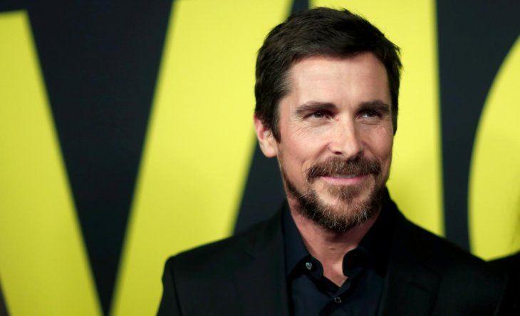 Christian Bale, quien interpretó al ex vicepresidente estadounidense Dick Cheney en Vice, recibió su cuarta nominación a los Óscar. Foto: Reuters