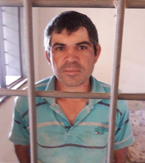 El presunto feminicida fue identificado como Rosalino Moreira Argüello