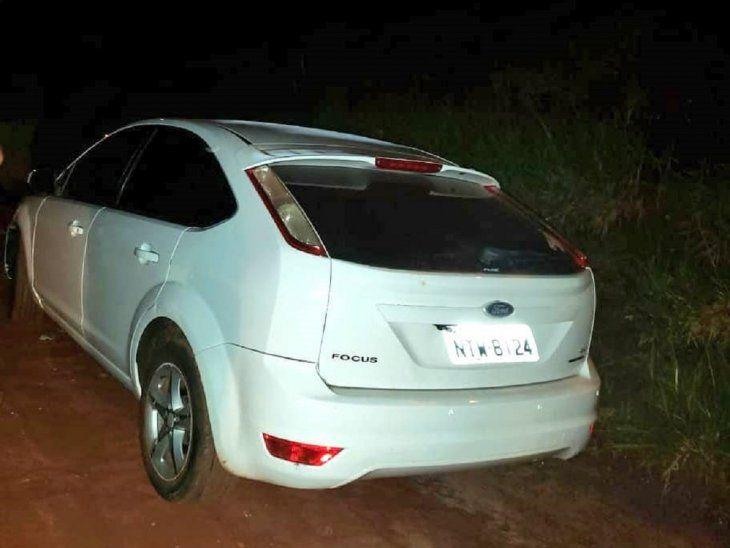 Tres de los rodados desaparecidos de un depósito de la Policía Nacional y que pertenecerían a Sergio de Arruda Quintiliano Neto, alias Minotauro, fueron encontrados en horas de la noche.