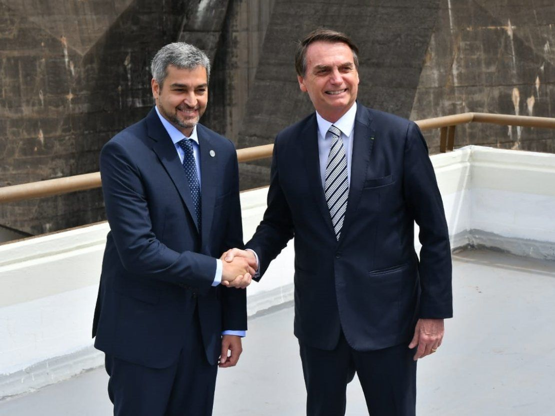 Presentan moción en Mercosur para condenar homenaje de Bolsonaro a Stroessner