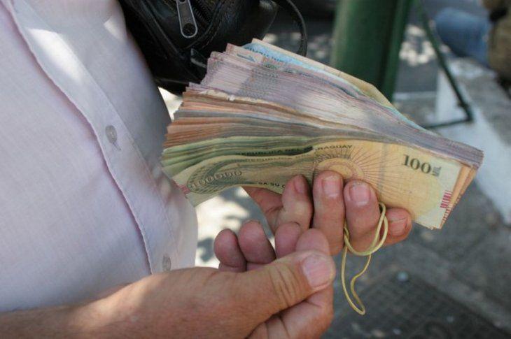 Paraguay se encuentra entre los países con salario mínimo más alto de la región.