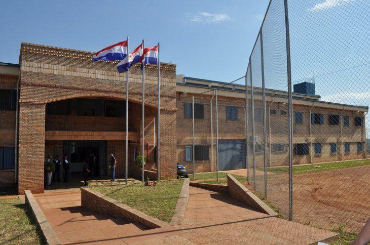 El ex intendente de Laureles Máximo Roberto Chávez Pasotti cumplía una condena de siete años en la cárcel de Misiones.