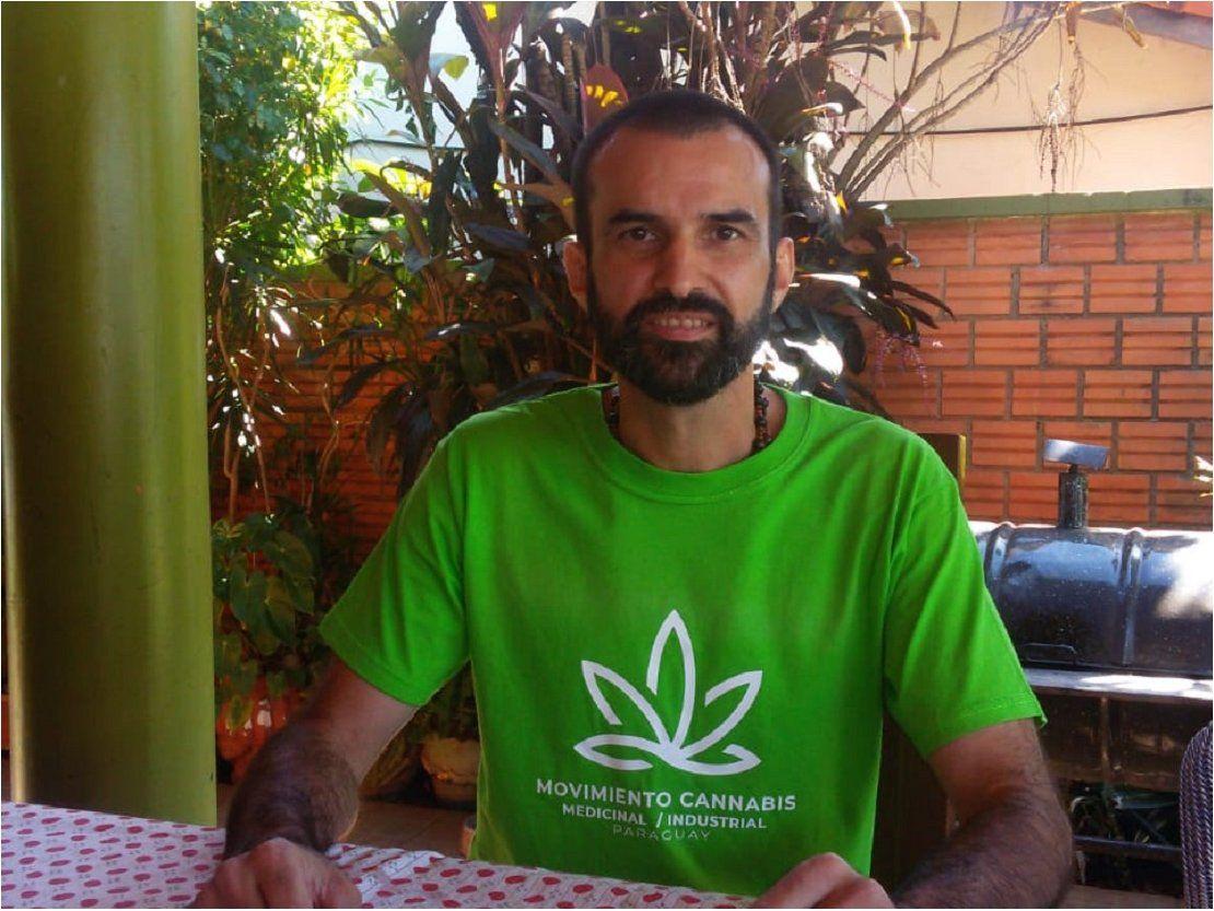 Médicos y activistas brindarán charla sobre el uso del cannabis