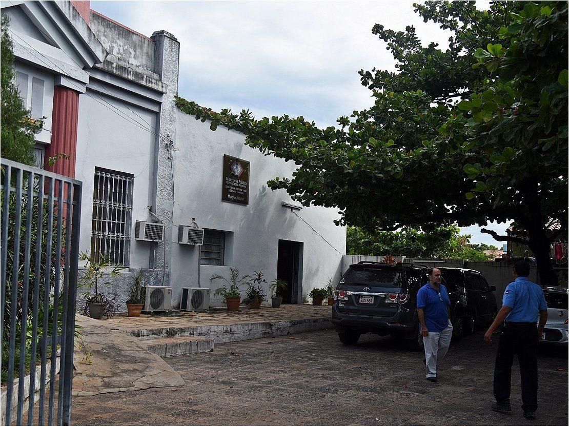 Autopsia confirma que mujer hallada en San Lorenzo fue asesinada